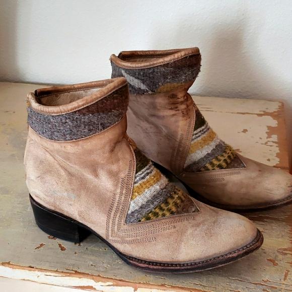 freebird booties on sale